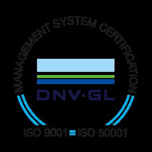 the coatinc company producten certificeringen dnv-gl