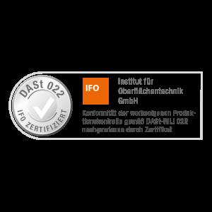 the coatinc company producten certificeringen ifo