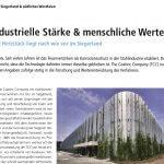 Pressearchiv Coatinc Stahlhandel